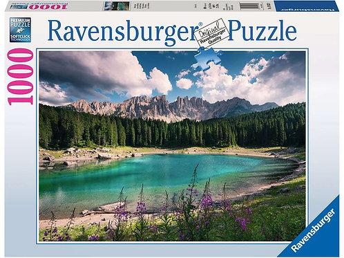 Puzzle 1000 pz. - Gioiello delle Dolomiti
