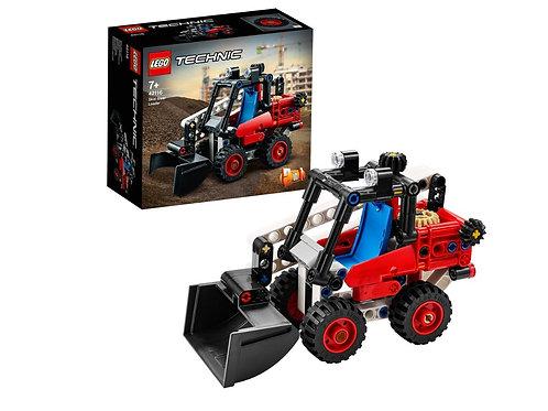 Lego Technic - Bulldozer