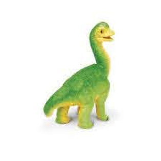 Brachiosaurus cucciolo