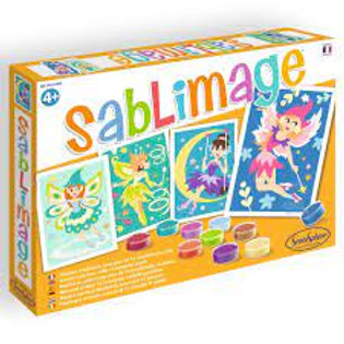 Sablimage - Fate