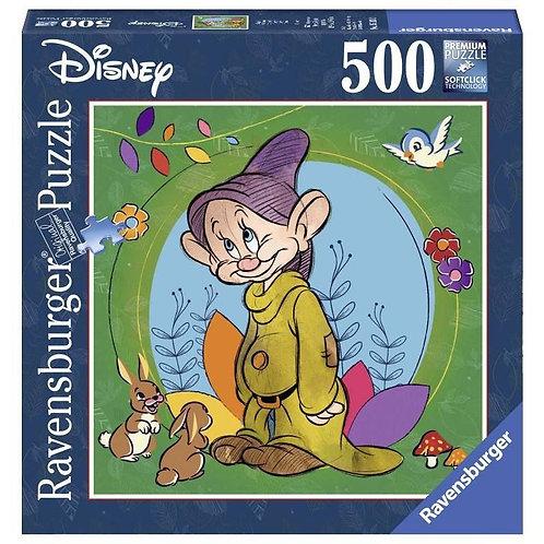 500 pz. Raven - Cucciolo Disney