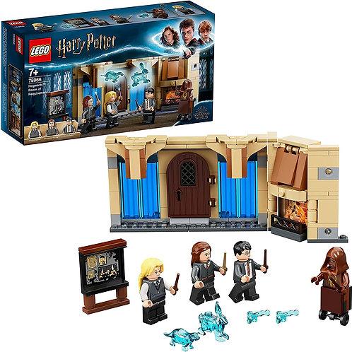Lego Harry Potter - La stanza delle necessità di Hogwarts