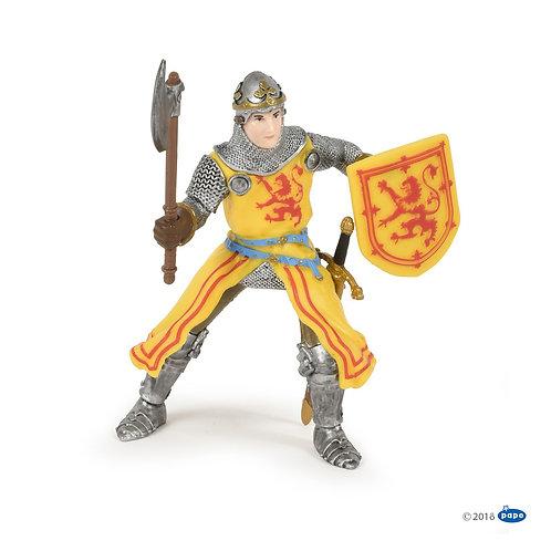 Cavaliere Robert il Bruto