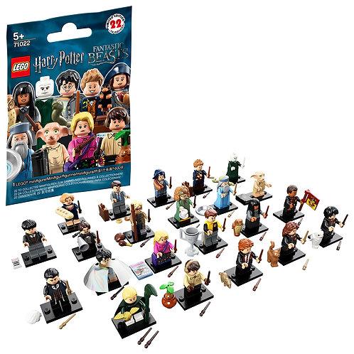 Minifigures Lego 71022  Harry Potter