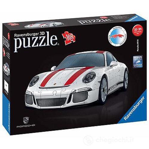 Puzzle 3D Porsche 911 - 108 pz.