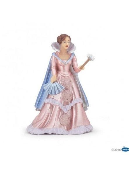 Regina delle fate rosa