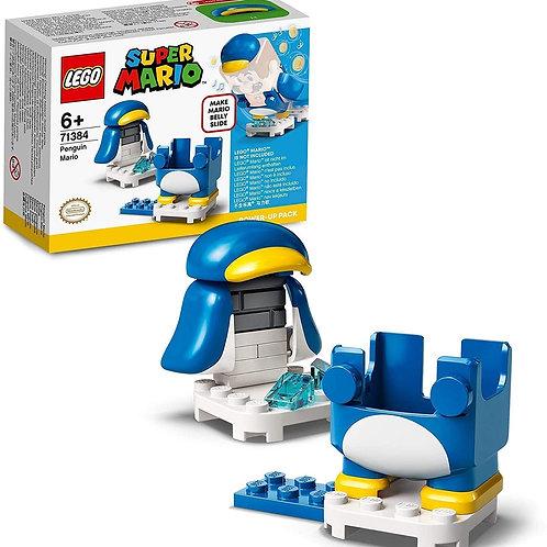 Lego Super Mario - Mario pinguino - Power Up Pack