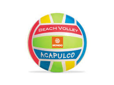 Pallone beach volley Acapulco