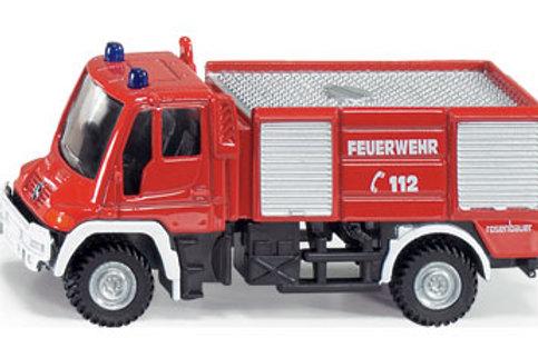 Autocisterma dei pompieri