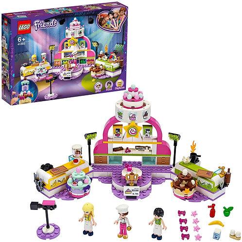 Lego Friends - Concorso di cucina
