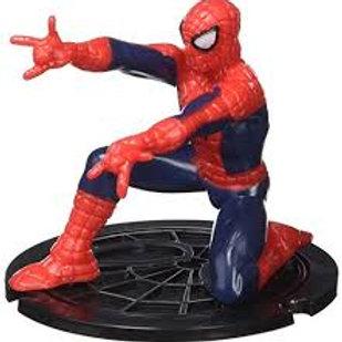 Spiderman chinato