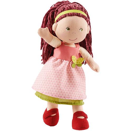 Bambola stoffa Mona cm.30