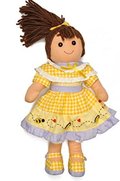 Bambola My Doll Vichy - cm. 42