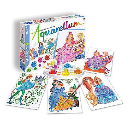 Aquarellum - Fiabe dei fratelli Grimm