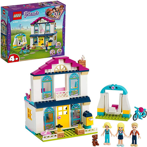 Lego Friends - La casa di Stephanie