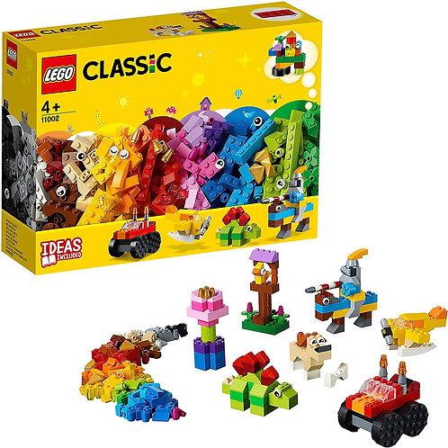 Lego Clsiic - set di mattoncini di base