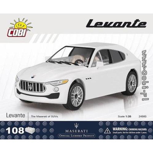 Maserati Levante - Cobi auto