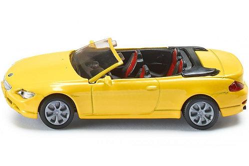 BMW 645I Cabrio