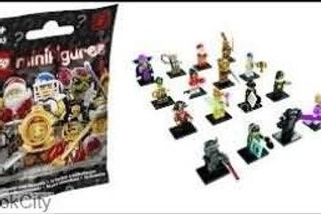 Lego Minifigures Serie 8