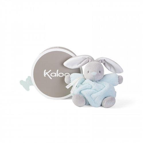 Peluche coniglietto turchese - piccolo