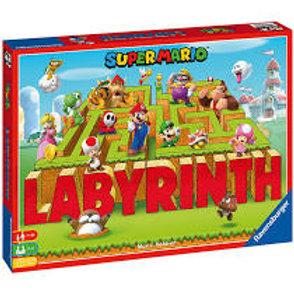 Labirinto Magico di Super Mario