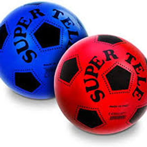 Pallone leggero Supertele