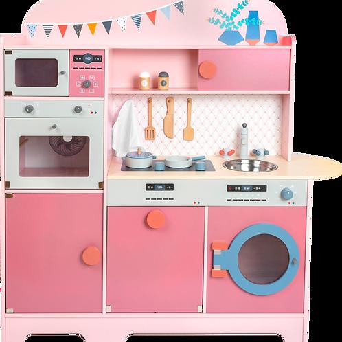 """Cucina """"Sogni da bambina"""""""