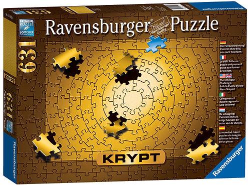 Puzzle 631 pz. - Krypt