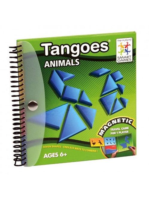 Tangram - Tangoes animals