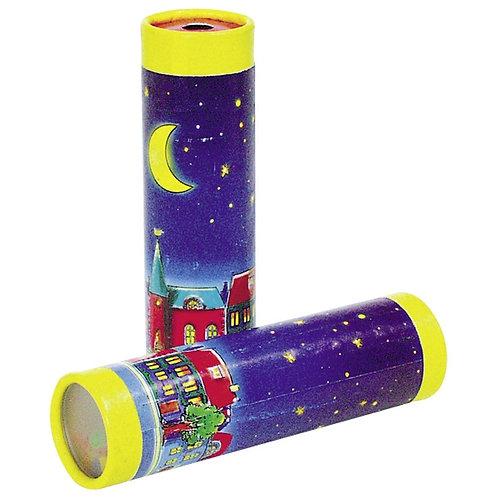 Caleidoscopio notte