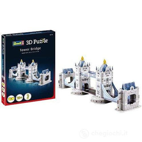 Puzzle 32 pz. 3D - Tower Bridge