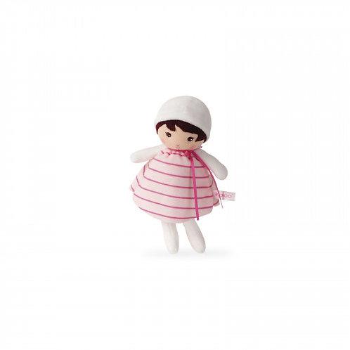 Bambola rose - 18 cm.