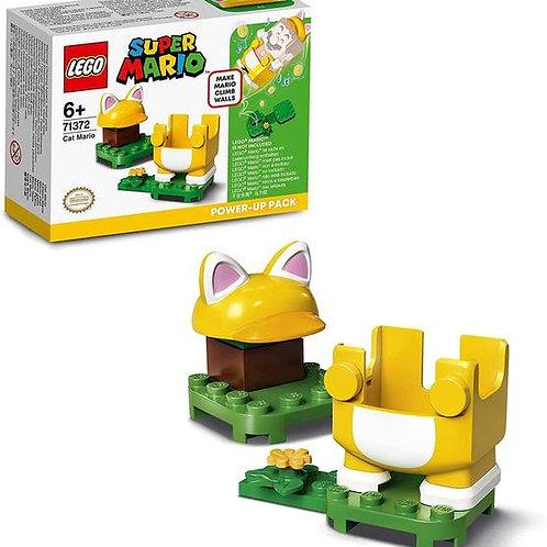 Lego Mario - Mario Gatto