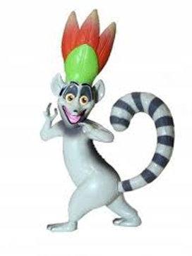 Madagascar - King Julien