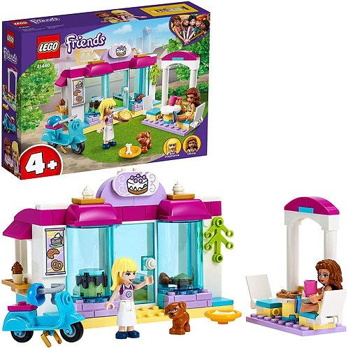 Lego Friends - Il forno di Heartlake