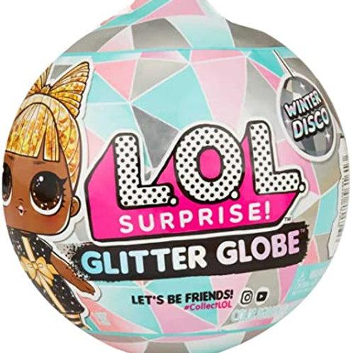 LOL Surprise Glitter Globe Winter Disco