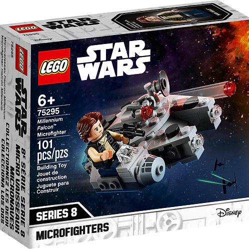 Lego Star Wars - Microfighter Millennium Falcon™