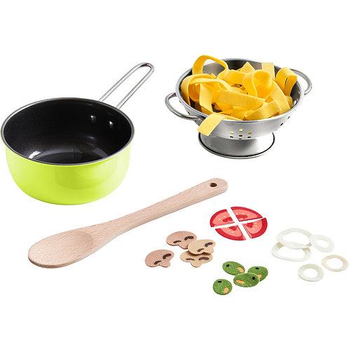Tagliatelle - set da cucina