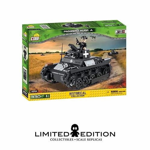 Panzer I - Cobi army