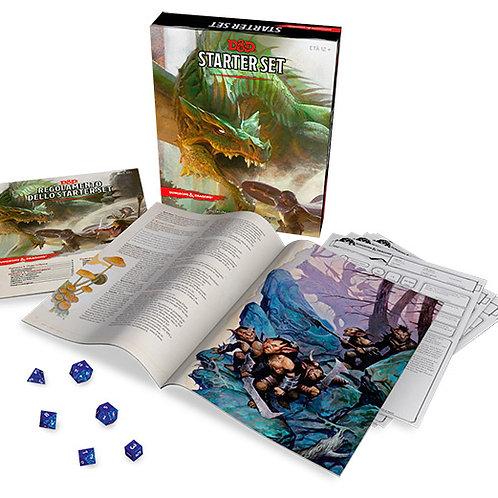 D&D 5^ edizione - Starter set