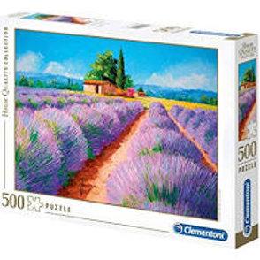 500 pz. Lavender scent