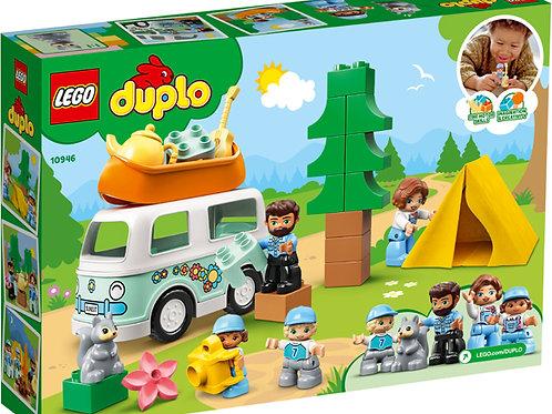Duplo - Aventure in famiglia sul camper