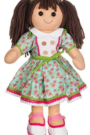 Bambola My Doll Katie - cm. 42