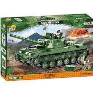M60 Patton - Cobi army