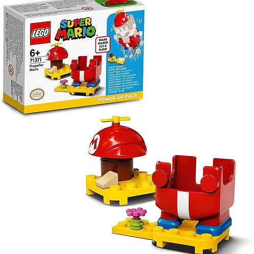 Lego Mario - Mario elica