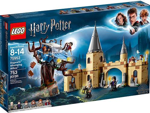 Lego Harry Potter - Il Platano Picchiatore