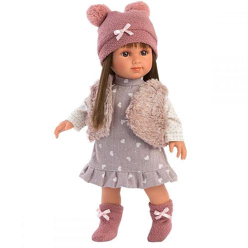 Bambola cm. 35 Sara - Corpo morbido