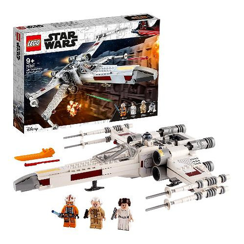 Lego Star wars - X-Wing Fighter™ di Luke Skywalker