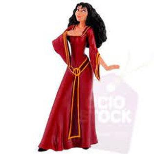Rapunzel - Madre Gothel