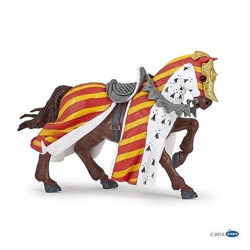 Cavallo da torneo